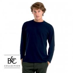 T-shirt manica lunga uomo